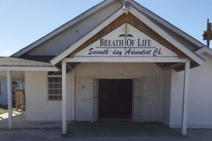 Breath of Life Seventh-day Adventist Church