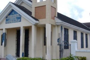 Francophone Seventh-day Adventist Church