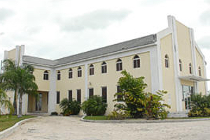 Living Faith Seventh-day Adventist Church
