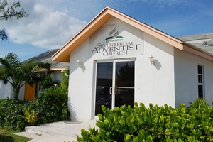 Mangrove Cay Seventh-day Adventist Church