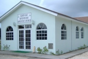 Kemp's Bay Seventh-day Adventist Church